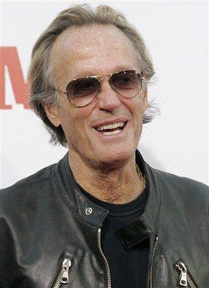 Fonda auctions `Easy Rider' memorabilia
