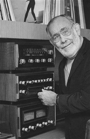 Jerry Wexler, famed record producer, dies at 91