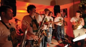 Bad Cactus Brass Band