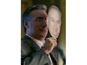 Fox News calls Olbermann 'over the line'