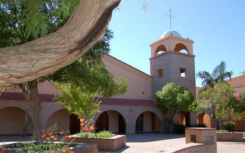 First United Methodist Church of Gilbert
