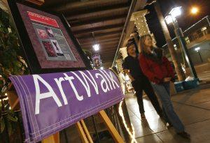 Chandler Art Walk