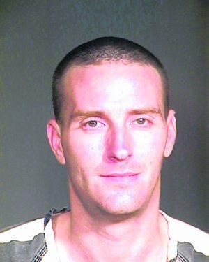 Straw ties inmate to 2003 Mesa burglary