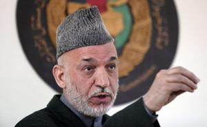Karzai seen moving to ease tensions with U.S.