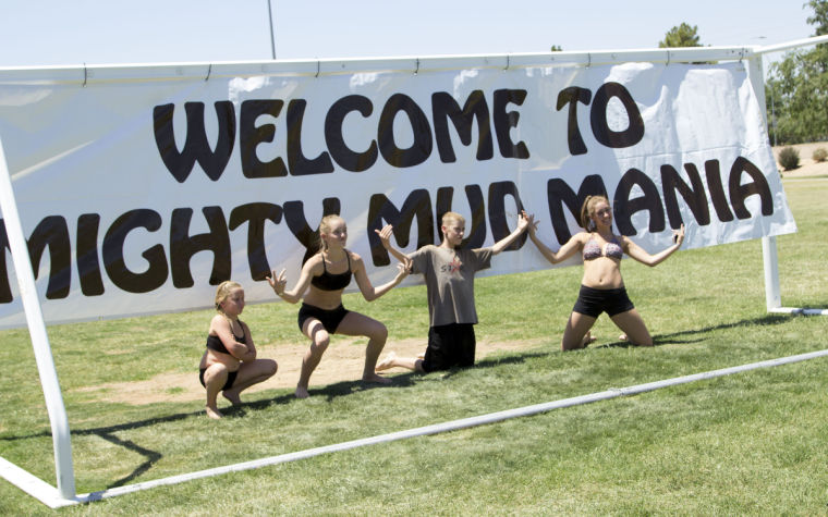 38th Annual Mighty Mud Mania