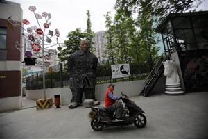 Travel Trip 5 Free Things Shanghai