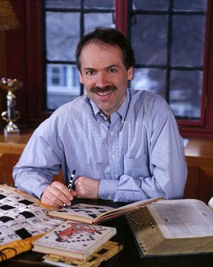 Puzzler Will Shortz to fill in the blanks in Scottsdale