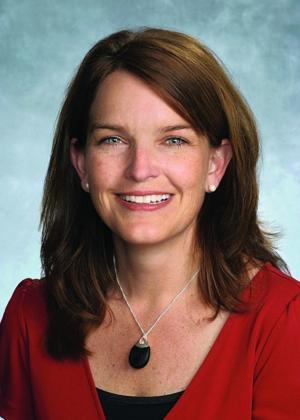 Laurie Erickson M.D.
