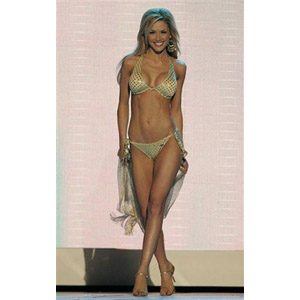Miss Kentucky crowned Miss USA