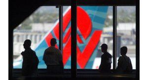 US Airways, America West announce merger