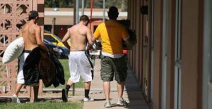 ASU enrollment grows as students return