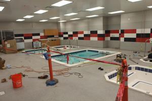 Cubs pools