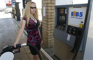 Want to beat the cost of gas? How about ethanol