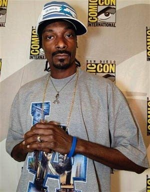 Snoop Dogg denied entry into Australia