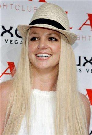 Britney Spears deposed in custody case