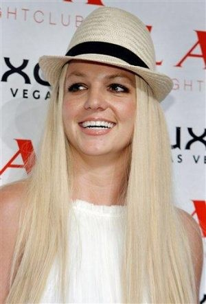 Britney Spears deposed in custody case