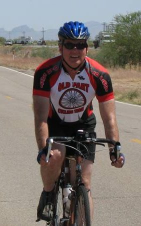Retiring DPS sergeant organizes benefit bike ride