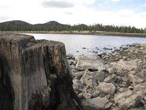 Water Shortage-Arizona
