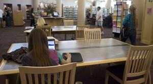 Gilbert libraries to cut down on programs
