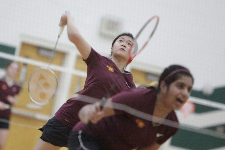 Badminton State Championship
