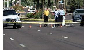 Scottsdale officer shoots, kills man