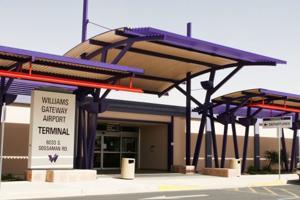 Mesa Gateway plans revealed