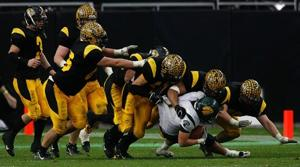 Marked Sabercats on prowl for 38th straight