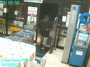 Gilbert Walgreens Robbery