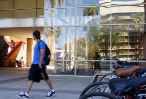 Economy threatens refurbishing of ASU buildings 