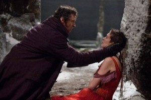 Film Review Les Miserables