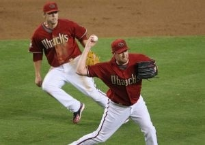 Webb helps D-Backs snap 4-game losing streak