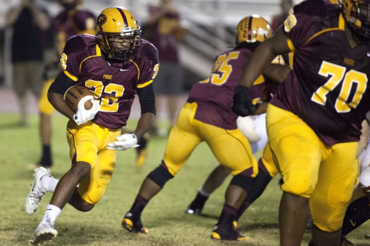 1. Mountain Pointe (10-0)