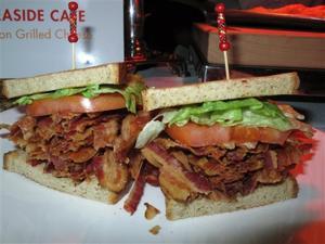 Bizarre Bacon