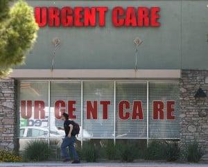 East Valley Urgent Care