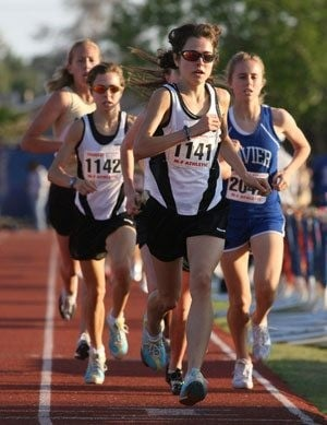 Rotary Track Invitational draws state's best
