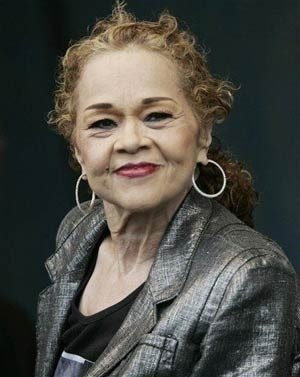 Etta James hospitalized in Los Angeles 