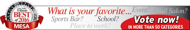 Vote now: Best Of Mesa 2015