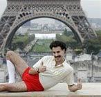 Humiliated S.C. frat boys sue 'Borat'