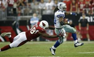 AP picks Cards, Cowboys to play for NFC title