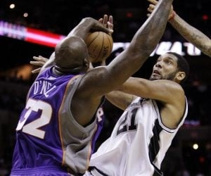 Stoudemire leads Suns over San Antonio