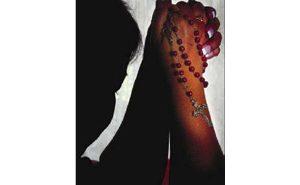 Pain still lurks in church's shadow