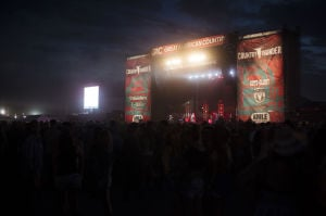 Country Thunder Day 1