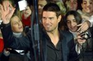Tom Cruise raises $1.2 million for WTC workers