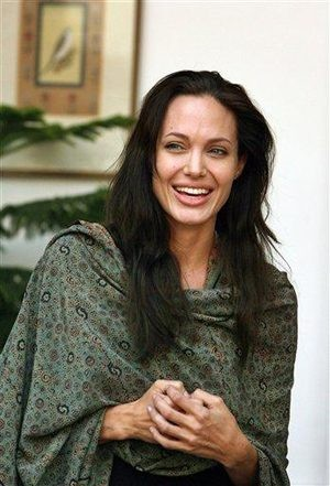 Angelina Jolie to adopt Vietnamese child
