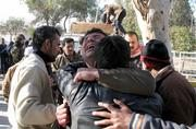 Clashes kill nearly 50 in southern Iraq