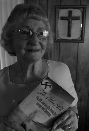 East Valley faces: Growing up in Nazis' shadow