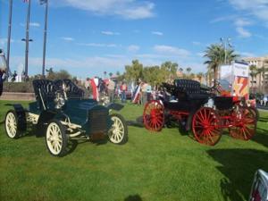 Oldest cars in Arizona?