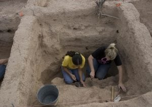 Mesa spruces up Hohokam site, plans tours