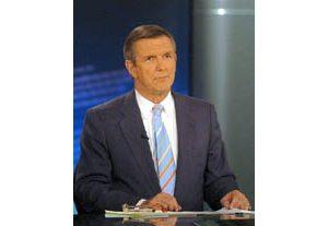 ABC names Gibson 'World News' anchor