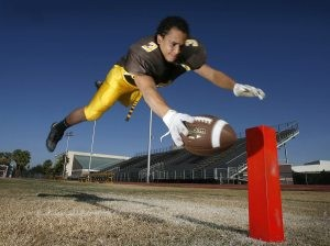 2009 All-Tribune: Football